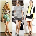 """Thời trang - Olivia Palermo """"phù phép"""" các trang phục họa tiết"""
