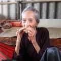 Tin tức - Cụ bà 121 tuổi lập kỷ lục người cao tuổi nhất VN