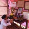 Tin tức - Xót xa con gái dựng lều làm chỗ thờ Mẹ Việt Nam Anh hùng