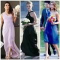 Thời trang - Các sao Hollywood làm phù dâu xinh đẹp
