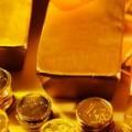 Mua sắm - Giá cả - Vàng tăng mạnh phiên cuối tuần