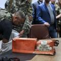 Tin tức - Dữ liệu hộp đen khẳng định MH17 bị tên lửa bắn rơi
