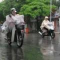 Tin tức - Cuối tuần, Hà Nội có mưa rào và dông