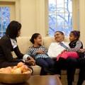 Làm mẹ - Chuyện dạy con của Tổng thống Mỹ Barack Obama