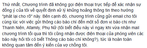 masterchef vietnam: btc phot lo loi xin loi? - 2