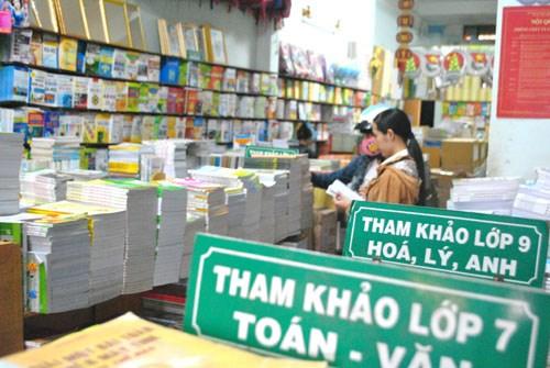 sach tham khao: ma tran danh cho phu huynh - 1