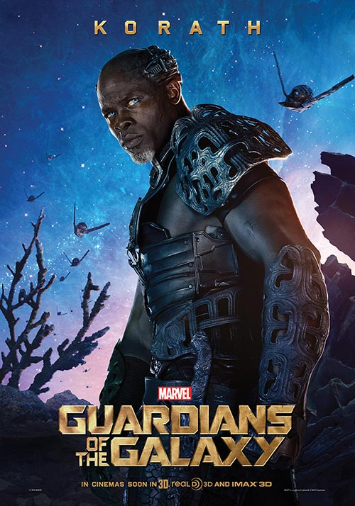 guardians of the galaxy - quyet dinh lieu linh cua marvel? - 3