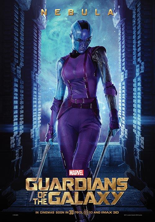 guardians of the galaxy - quyet dinh lieu linh cua marvel? - 4