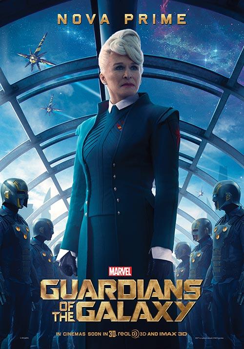 guardians of the galaxy - quyet dinh lieu linh cua marvel? - 5