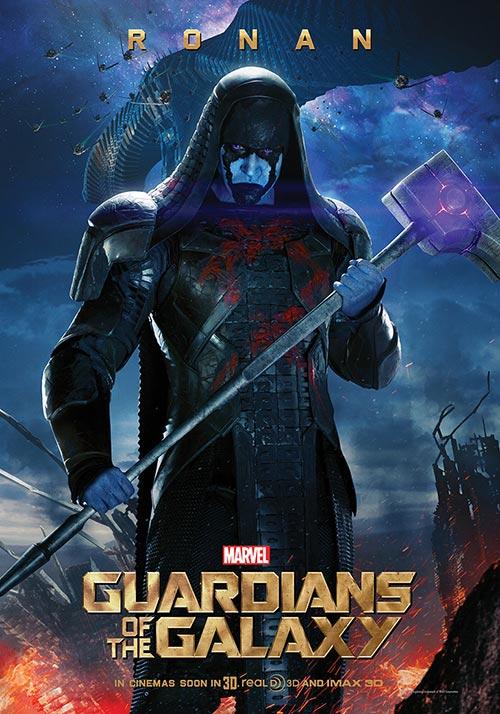 guardians of the galaxy - quyet dinh lieu linh cua marvel? - 6