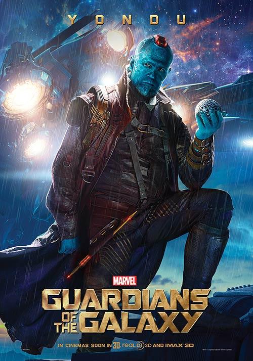 guardians of the galaxy - quyet dinh lieu linh cua marvel? - 7
