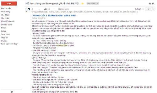 "bds ""khung bo"" dien thoai, email de moi khach - 2"