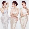 Thời trang - Minh Hằng liên tục phải lòng váy quả chuông
