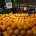 Tin tức - Hoa quả nhập khẩu: Vi phạm giật mình
