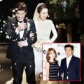 Làng sao - Dàn sao khủng tới đám cưới tuyển thủ Park Ji Sung
