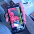 Eva Sành điệu - Lộ diện smartphone mới của LG chạy Windows Phone 8.1