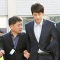 Park Shi Hoo lại bị kiện sau 1 năm án cưỡng dâm
