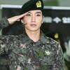 Trưởng nhóm Lee Teuk (Suju) sẽ lặng lẽ xuất ngũ