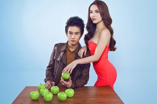 Yến Trang quyến rũ hot boy đồng tính Thái Lan-4