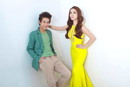 Yến Trang quyến rũ hot boy đồng tính Thái Lan-8
