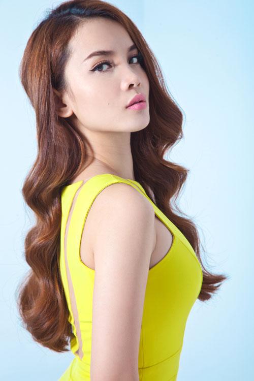 Yến Trang quyến rũ hot boy đồng tính Thái Lan-7