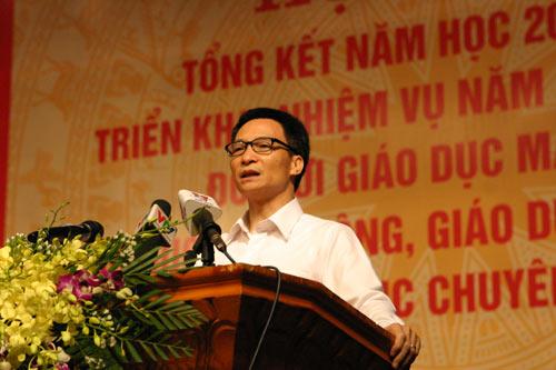 chinh thuc cong bo 3 phuong an ky thi quoc gia 2015 - 1