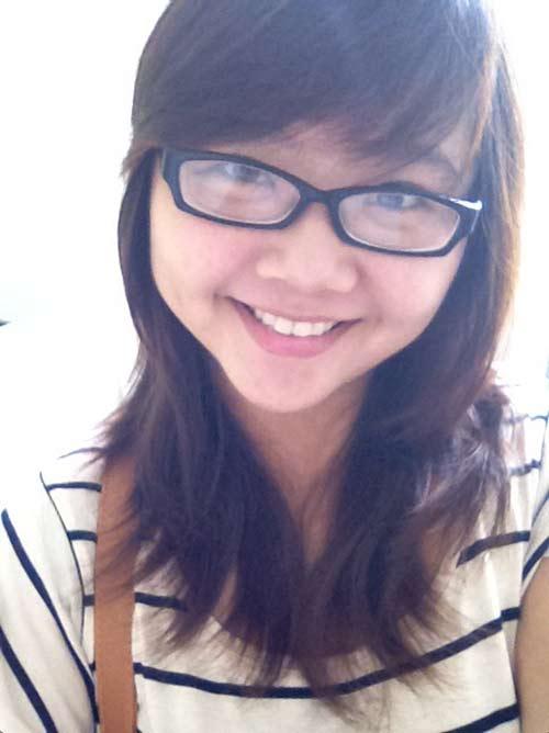 Câu chuyện giảm cân ngoạn mục của cô gái Sài Gòn - 3