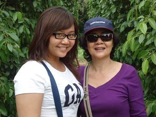 Câu chuyện giảm cân ngoạn mục của cô gái Sài Gòn - 2