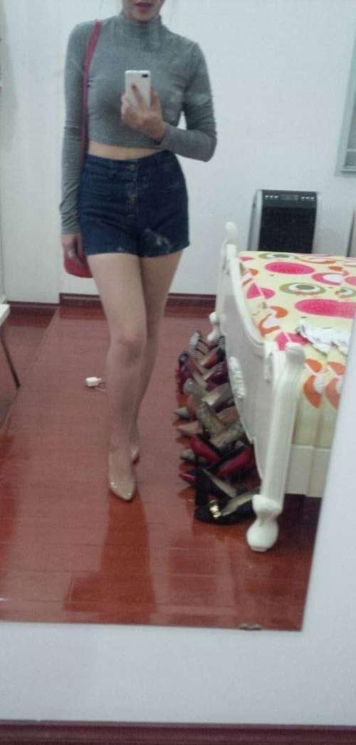 Câu chuyện giảm cân ngoạn mục của cô gái Sài Gòn - 12