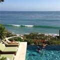 Nhà đẹp - Ngắm bể bơi hoành tráng của giới nhà giàu