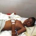 Tin tức - Cậu bé mồ côi bị cán nát cả hai chân