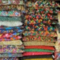 Thời trang - Dạo chợ phụ kiện giá rẻ trên phố Hàng Bồ