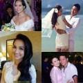 Làm đẹp - Nhan sắc sao Việt trong đám cưới lần 2