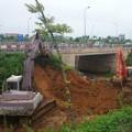 Tin tức - Khởi tố vụ án hình sự sau 9 lần vỡ ống nước sông Đà