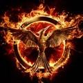 Phim - The Hunger Games tung poster chim húng nhại rực lửa