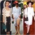 Thời trang - Sao Việt rục rịch lăng xê mốt sơ mi siêu dài
