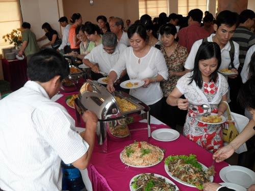 'thang co hon': noi ne mo hang, cho hot bac - 1