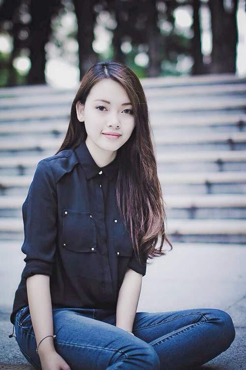 Lộ diện bạn gái 9X của ca sỹ Lê Hiếu - 3