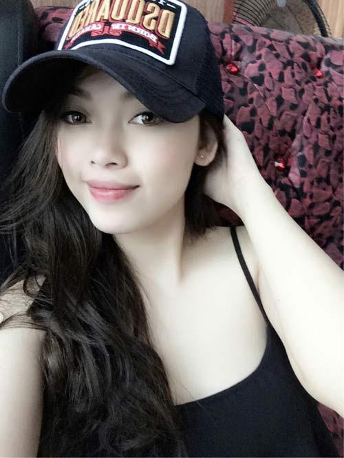 Lộ diện bạn gái 9X của ca sỹ Lê Hiếu - 6
