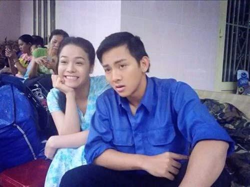 Chị em Phương Linh đẹp tựa Thúy Kiều - Thúy Vân-13