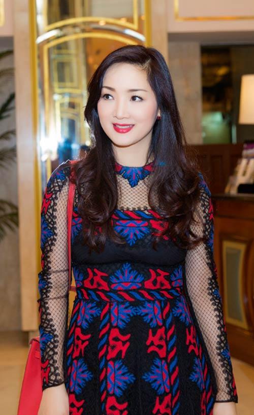 HH Đền Hùng Giáng My ngày càng trẻ đẹp-7