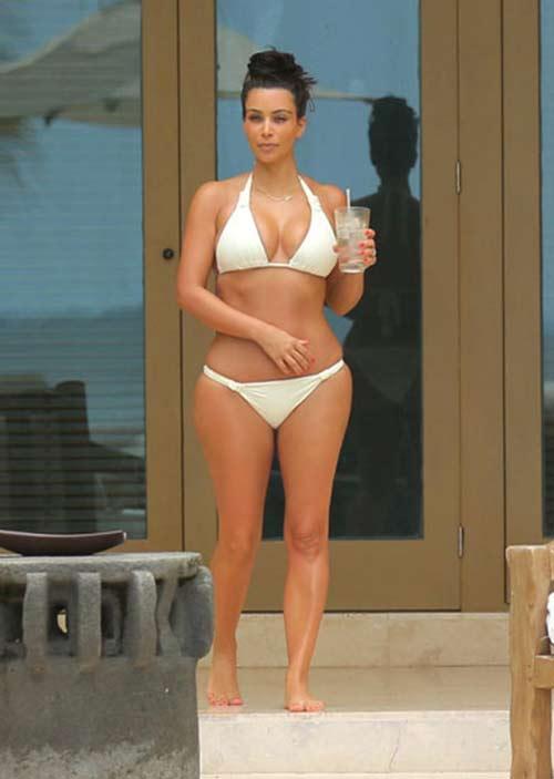 kim kardashian 'que mua' khi la tro ly cua paris hilton - 14