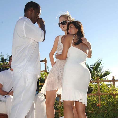 kim kardashian 'que mua' khi la tro ly cua paris hilton - 10