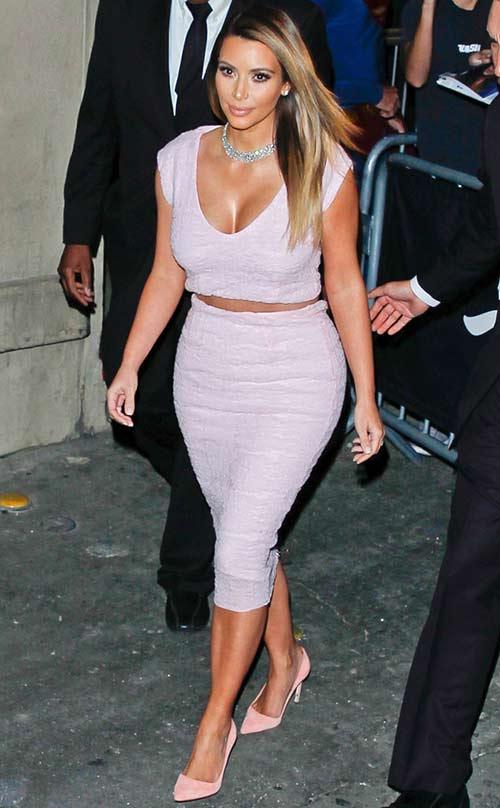 kim kardashian 'que mua' khi la tro ly cua paris hilton - 15