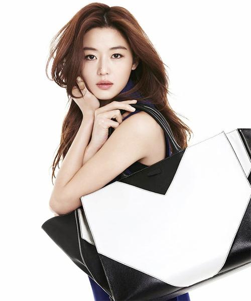 Những ông hoàng, bà hoàng quảng cáo xứ Hàn-1