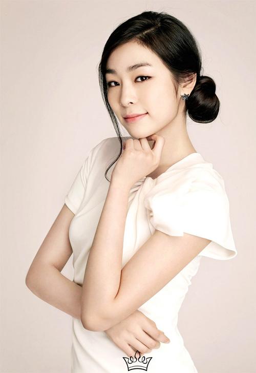 Những ông hoàng, bà hoàng quảng cáo xứ Hàn-3