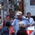 Tin tức - Khách Tây quỵt tiền taxi, đánh người trên phố Đà Nẵng