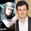 Làng sao - Rò rỉ clip Orlando Bloom cãi vã với Justin Bieber