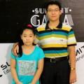 Tin tức - Bé gái 12 tuổi đoạt huy chương vàng Toán quốc tế