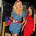 Kim Kardashian 'quê mùa' khi là trợ lý của Paris Hilton